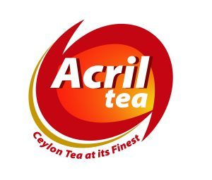 Acril Tea Logo