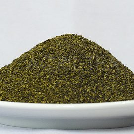 Green Tea Dust