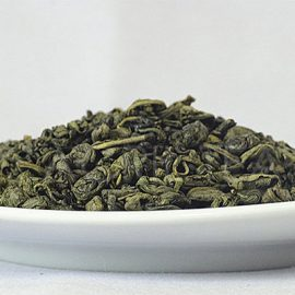 Green Tea Gun Powder