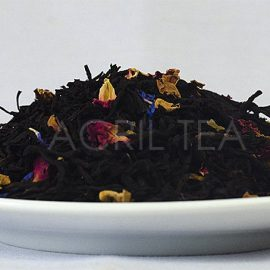 Rose Earl Grey Tea