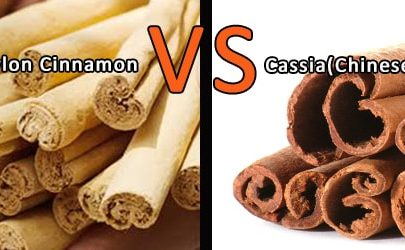 Is Cassia bark the same as true Cinnamon?