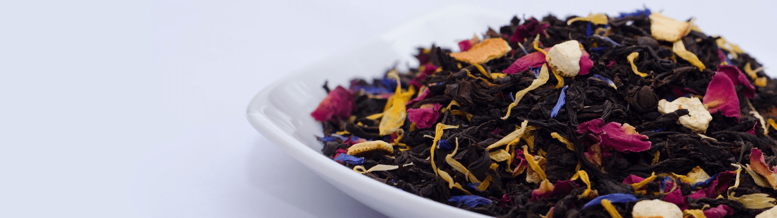 flavored tea-Acriltea