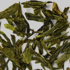 sencha-green-tea-appearance