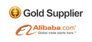 Gold supplier-Alibaba